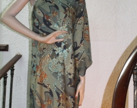 7040 - Tissus de qualités et haute couture