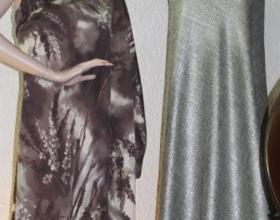 7082 - Tissus de qualités et haute couture