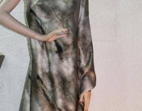 7088 - Tissus de qualités et haute couture