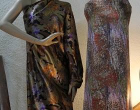 7198 - Tissus de qualités et haute couture