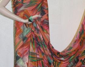 7231 - Tissus de qualités et haute couture