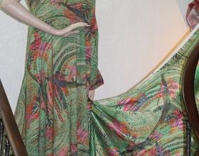 7238 - Tissus de qualités et haute couture