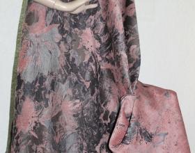 7243 - Tissus de qualités et haute couture