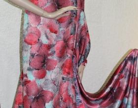 7244 - Tissus de qualités et haute couture